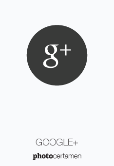 Logo de Google+ - Photocertamen